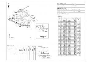 Suure-Kisla maamõõtmine Tartumaal teostati mais 2014. Maamõõtja M.Neeme